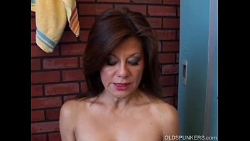 Sexy milf shows cunt Gorgeous mature amateur has a juicy pussy