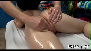 Asian massage movie