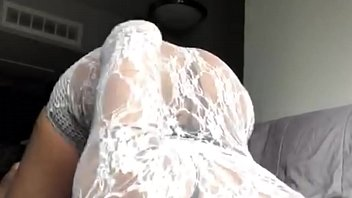 Shae Squirts While Using Dildo