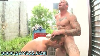 Real steaming gay public sex