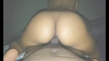 latina milf riding bbc while bf out. cheating