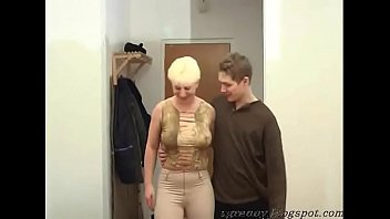 Russian Mom Anal Sex With Boy