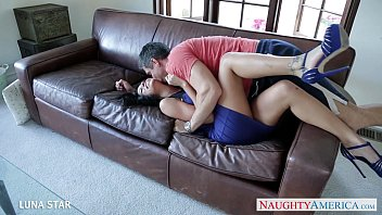 Msnbs sex slaves in america - Splendid brunette luna star gets fucked