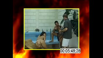 Bonus scenes that are not included in the movie &quot_Asses On Fire&quot_
