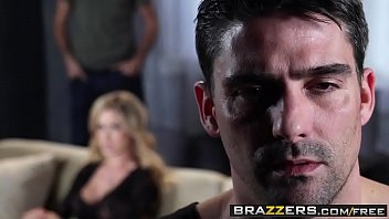 Fantasy story threesome Brazzers - real wife stories - capri cavanni keiran lee and toni ribas - spicing it up with a threesome