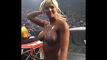 Stacy Keibler, Trish Stratus & Torrie Wilson Complilation of hot moments