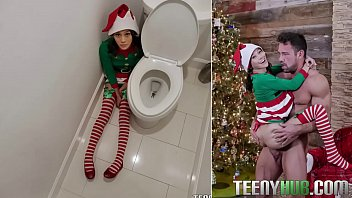 Jasmine Grey In Elf On A Shelf