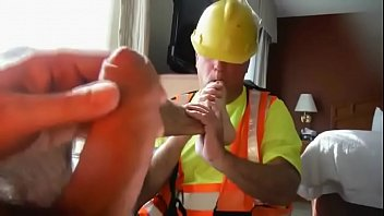 Gay construction workers in yahoo groups - Trabalhadores maduros fodem gostoso