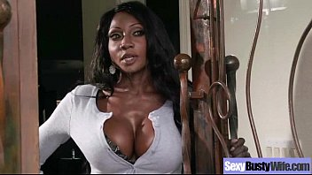 (diamond jackson) Naughty Housewife With Round Big Boobs Love Sex mov-11