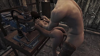 Fallout 4 The Workshop