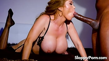 Huge cock big jugs Mandingo fucks kianna dior