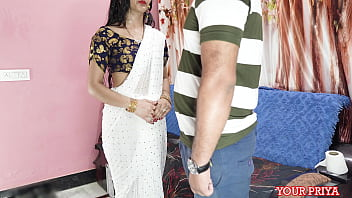 Priya wants pregnant by her son in law with clear hindi audio