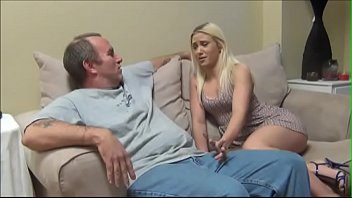 hot Shelby Paige and her dad