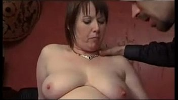Chubby Girl In Stockings Anal Fucked thumbnail