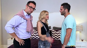 Brazzers - Jessa Rhodes Needs A Real Man And A Hard Fuck 7 Min