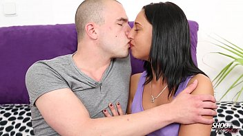 Shootourself Real Couple Take Part In Sex Games Together