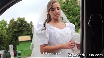 Vintage wedding cars merseyside - Horny bride amirah gets banged by dude
