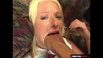 BrutalClips - Hillary Scott Can't Get Enough Cock