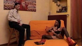 "La Compagna Ideale...Special TRANSEX -  (Full Movie - HD Restructure Film) <span class=""duration"">78 min</span>"