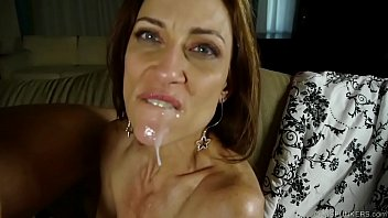 Women who likw small penises - Super sexy slim old spunker screwed and sprayed with spunk