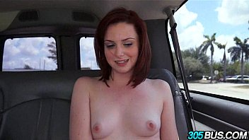 Amateur Redhead White Girl Emma Evins Gives Up Her.2