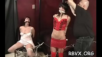 Mischievous maid gets hardcore gash plowing