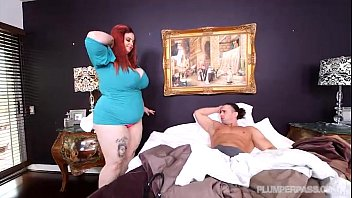 Juggs porn - Huge tit dr sashaa juggs nurses and fucks stud