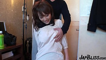 Japanese Step Sis Receives A Creampie In Tokyo