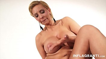 Interracial German MILF