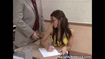 Ann Marie Rios    Talk Dirty To The Teacher  The Teacher
