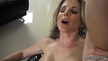 Cruel step mom feet Cory Chase in Revenge On Your Father