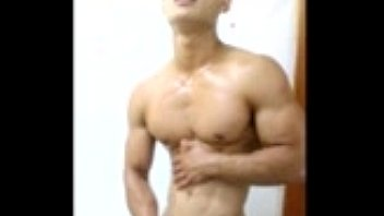 Download video masturbation hot muscle asian