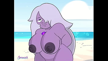 Amethyst Animation