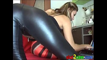 latex ass webcam - www.slut2cam.com