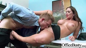 Hard Style Sex With Busty Office Girl (destiny Dixon) Movie-11
