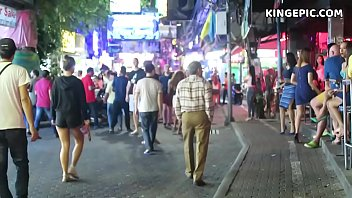 Are You Too Old For Thailand? Nightlife, Hot Thai Girls and More.