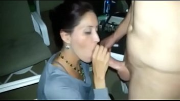 Latina wife have fun with husband's friend, cuckold films
