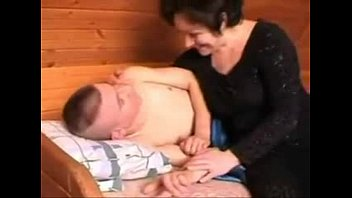 Russian mom sxe boy Thumbnail