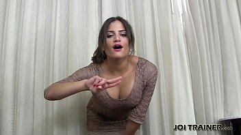 I know you have a big load to blow JOI