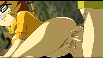 ANAL SEX WITH VELMA
