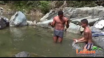 Tons of fun orlando gay - Fun-loving gay latinos in outdoor anal one-on-one