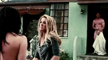 Christa hentai Christa campbell - drive angry 2011