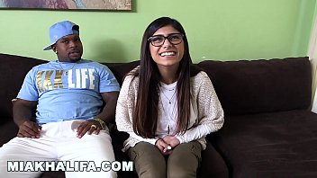 MIAKHALIFA - Mia Khalifa Tries A Big Black Dick And Likes It (mk13775)