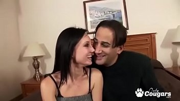Jenny Anderson Rides Her Man On Camera For Cash