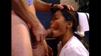 LBO - Nasty Backdoor Nurses - scene 3