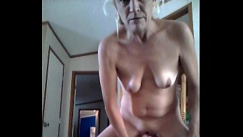 Kinky Asian Mother In Law