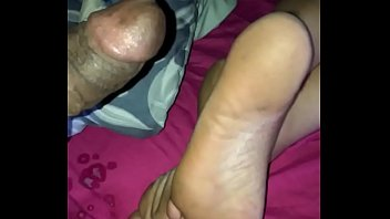 Step Sister's Sleeping Soles