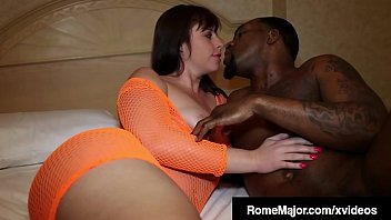 Bbw white chicks fuck black dicks Bbc rome major fucks bbw virgo peridot choco katana lopez