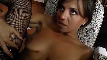 Silvia Bianco getting ass to mouth