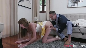 I Fucked By 18yo Hot Grand-Daughter- Zoe Sparx